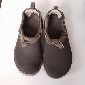 Crocs size size 9 brown